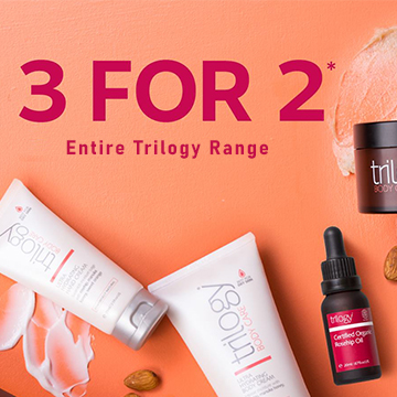 Trilogy - 3 for 2