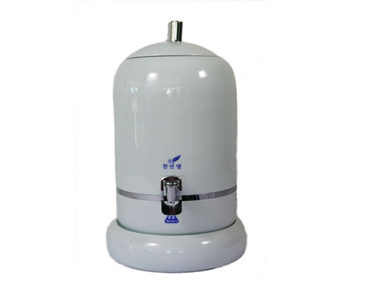 Bio Ceramic White Jade WATER FILTRATION SYSTEM