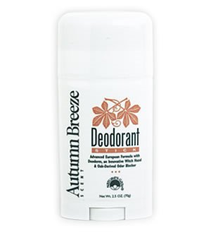 Natures Gate Autumn Breeze Deodorant Stick