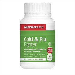 Nutralife Cold & Flu Fighter