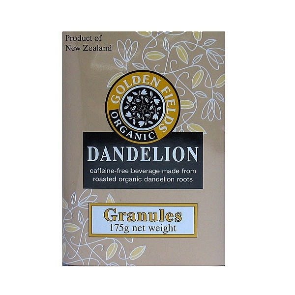 Golden Fields Dandelion Coffee