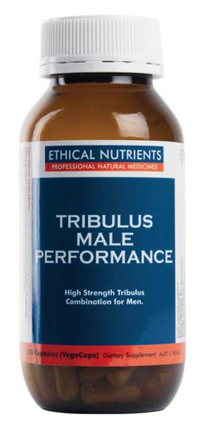 Ethical Nutrients Tribulus Male Performance