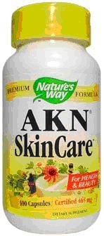 Natures Way AKN Skin Care