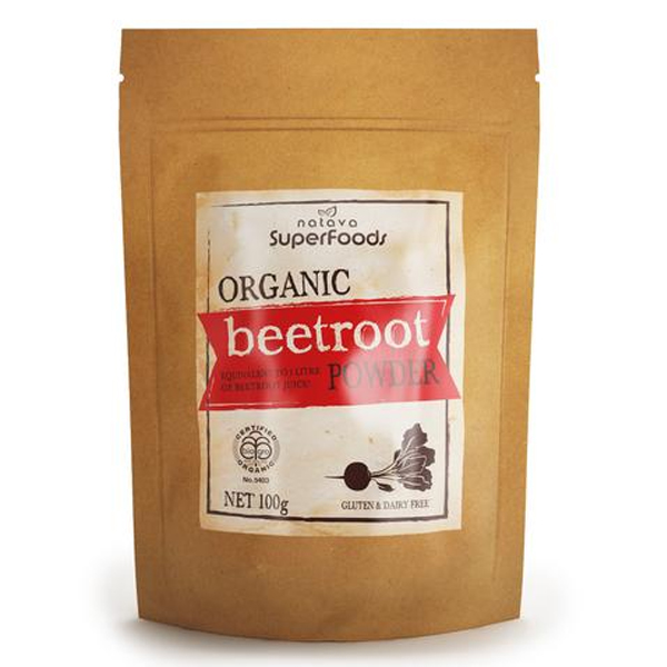 Natava Superfoods - Beetroot Powder