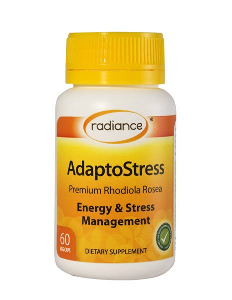 Radiance Adaptostress (ex Rhodiola Extract)
