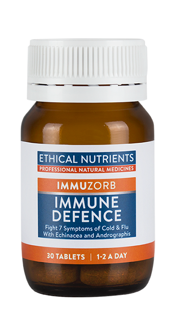 Ethical Nutrients \'Immuzorb\' Immune Defence