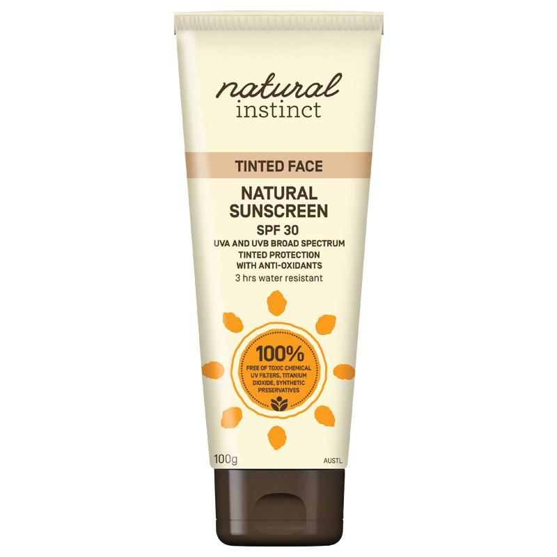 Best All Natural Sunscreen Moisturizer