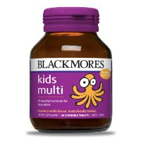 Blackmores Kids Chewable Multi