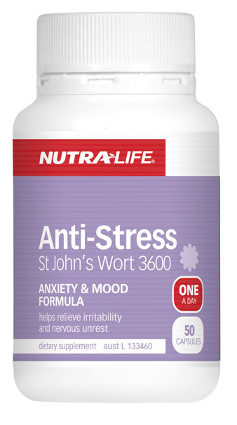 Nutralife Anti Stress