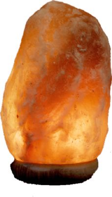 Mt Meru Salt Lamp 10-12Kg