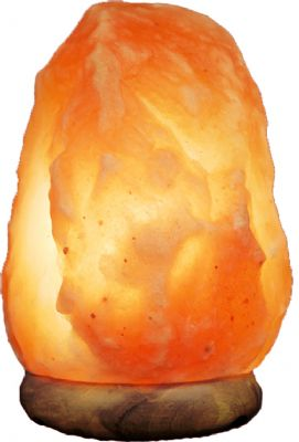 Mt Meru Salt Lamp 5-7Kg