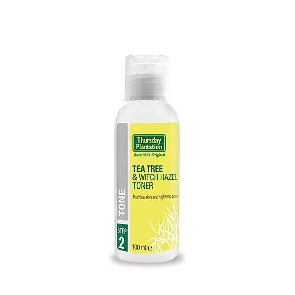 Thursday Plantation Tea Tree & Witch Hazel Toner