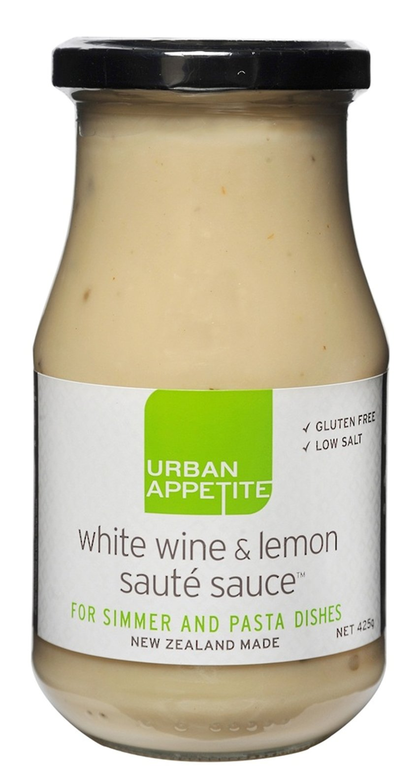 Buy Urban Appetite White Wine Amp Lemon Saute Sauce Online