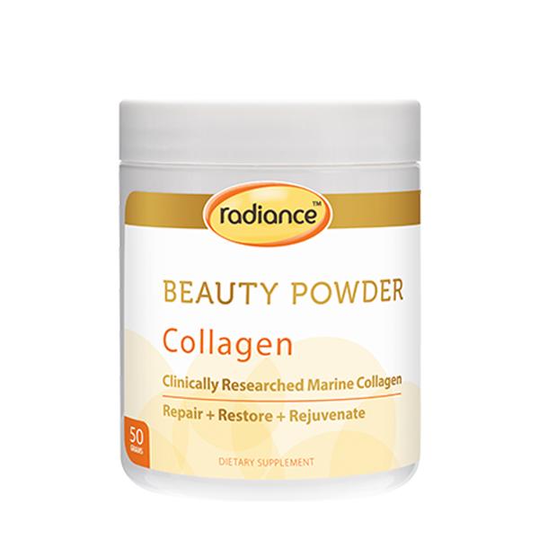 Beauty Collagen Spray Drw: Buy Radiance Beauty Collagen Powder Online