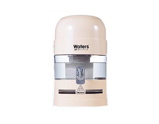 buy bio 400 glass 5 litre full set water filtration