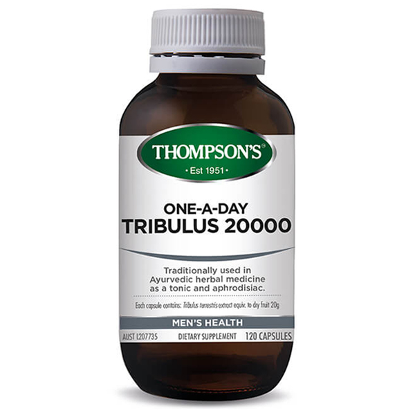 Thompson\'s Tribulus One-a-Day