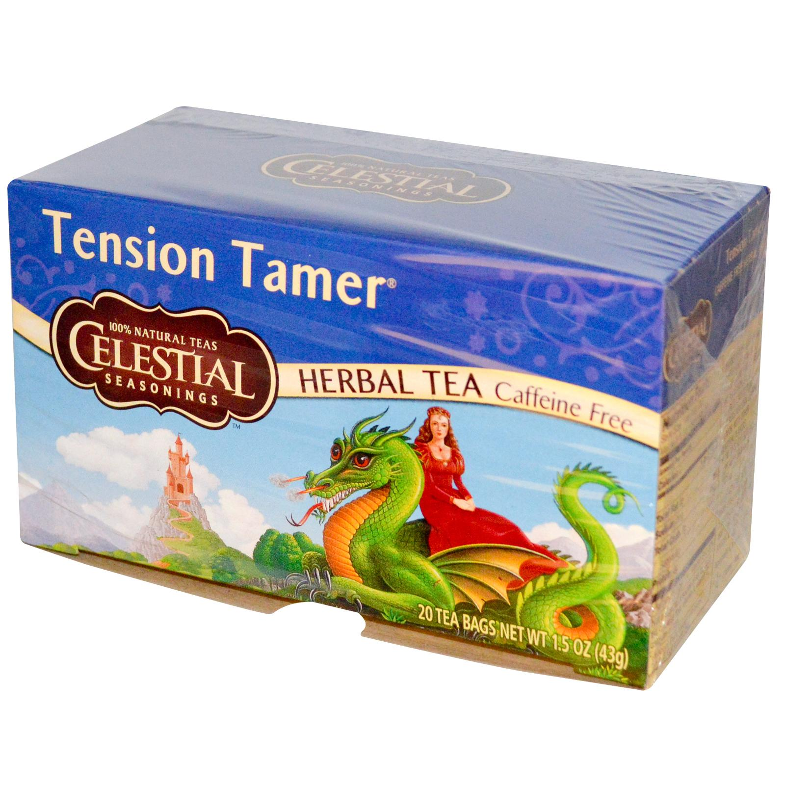 Buy celestial seasonings tea online