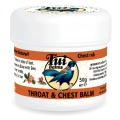 Tui Balms - Throat & Chest Balm