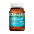 [CLEARANCE] Blackmores Fish Oil 1000