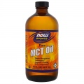 NOW Pure MCT Oil