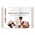 "[CLEARANCE] Nude By Nature ""Natural Wonders"" full size Complexion Collection Gift Pack"