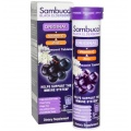 Sambucol Black Elderberry Effervescent Tablets