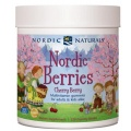 Nordic Naturals Childrens 'Nordic Berries' Multivitamin