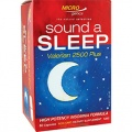 Microgenics Sound a Sleep - Valerian Plus