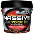 Balance MASSIVE Protein Powder 70:30