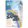 Doctor's Best - SAMe 400mg (Double Strength)