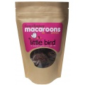 Little Bird Raw Organic Macaroons - Cacao & Raspberry