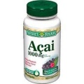 Nature's Bounty - Acai 1000mg