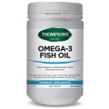 Thompsons Fish Oil
