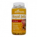 Good Health Royal Jelly 1000mg