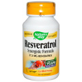 [CLEARANCE] Natures Way Resveratrol