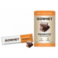 IsoWhey Probiotic Chocolate Bar