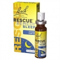 Bach Flower Remedies Rescue Sleep