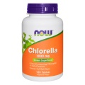 Now Chlorella 1000mg