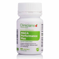 Clinicians MACA Performance Plus
