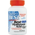 Doctor's Best - Hyaluronic Acid with Chondroitin Sulfate