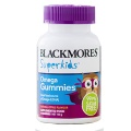 Blackmores Superkids Omega Gummies