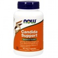 Now Candida Clear (Support)