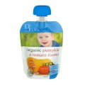 [CLEARANCE] Bellamy's Organic Pumpkin & Tomato Risotto Ready To Serve Baby Food