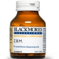 Blackmores Professional Z.B.M.