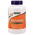 NOW Glucomannan Pure Powder