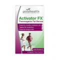 Good Health Activator FX - Thermogenic Fat Burner