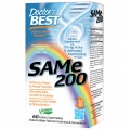 Doctor's Best - SAMe 200mg