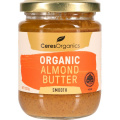Ceres Organics Almond Butter