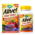 Nature's Way Alive Max3 Daily Multi-Vitamin No Iron Added