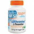 Doctor's Best - L-Theanine with Suntheanine 150mg